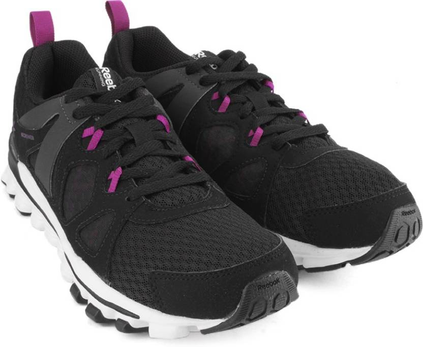 e24a3118d44dbc REEBOK HEXAFFECT RUN 2.0 Running Shoes For Women - Buy BLACK Color ...