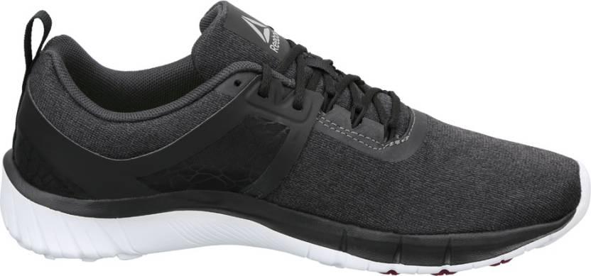 L b For Z Running Belle s Buy Reebok Women Shoes Black shrQtd