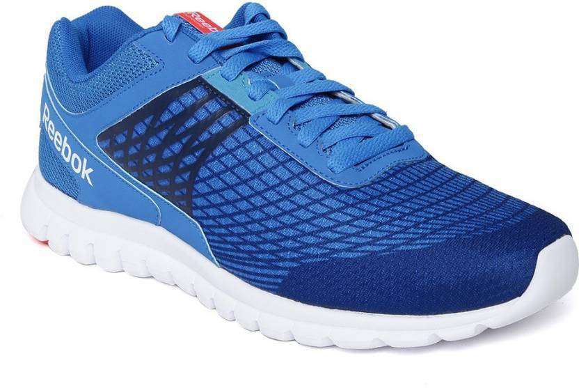 REEBOK SUBLITE ESCAPE 3.0 Running Shoes For Men (White, Blue)