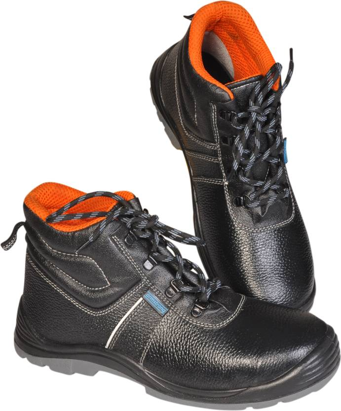 98e2f9226d8 Armstrong Safety Defender Safety Boots For Men