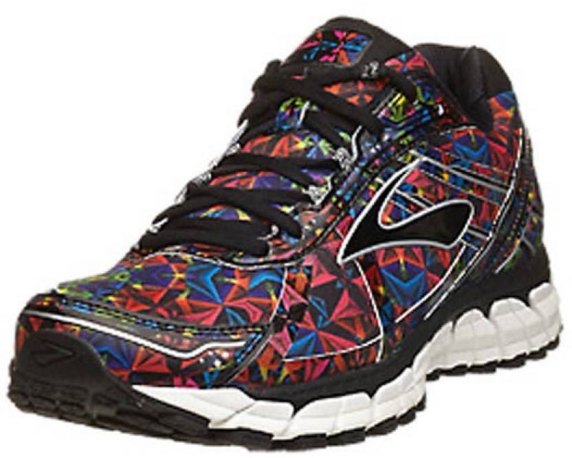 2de0b3bc47d Brooks Adrenaline GTS 15 Men s Running Shoes For Men (Multicolor)