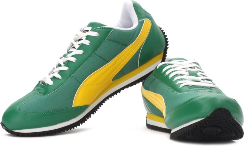 5394f2b4e117b Puma Speeder Tetron II Sneakers For Men