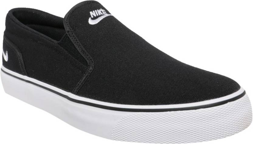 Nike 724762-014 Canvas Shoes