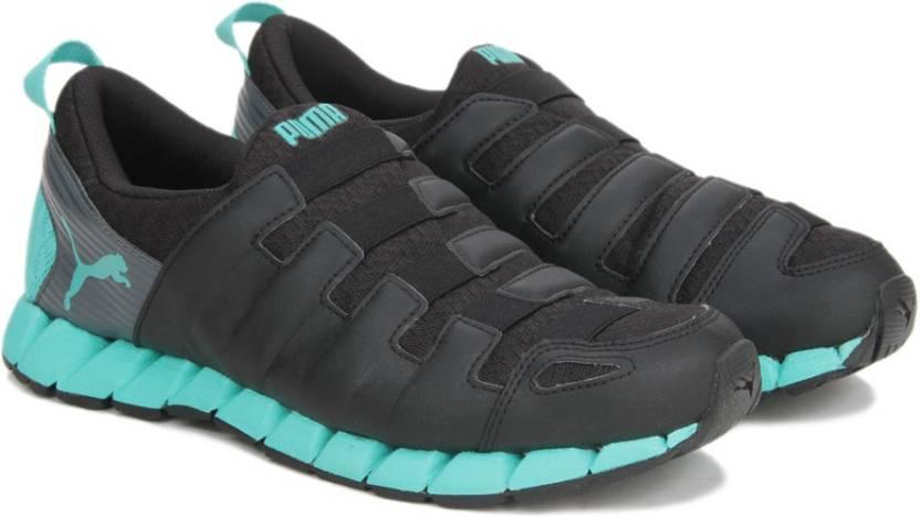0945c2f92c9 Puma Osu v4 DP Running Shoes For Men - Buy black-turbulence-pool ...