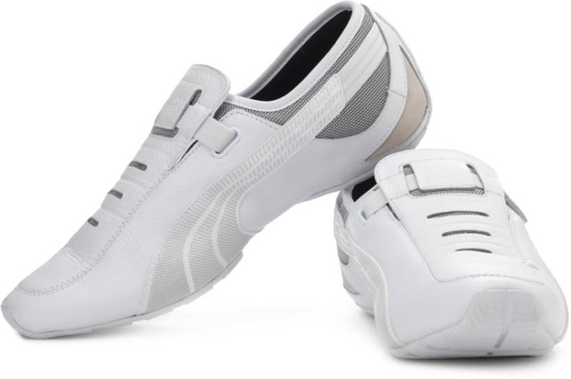 dda96e5bb204 Puma Vedano 5 Sneakers For Men - Buy White