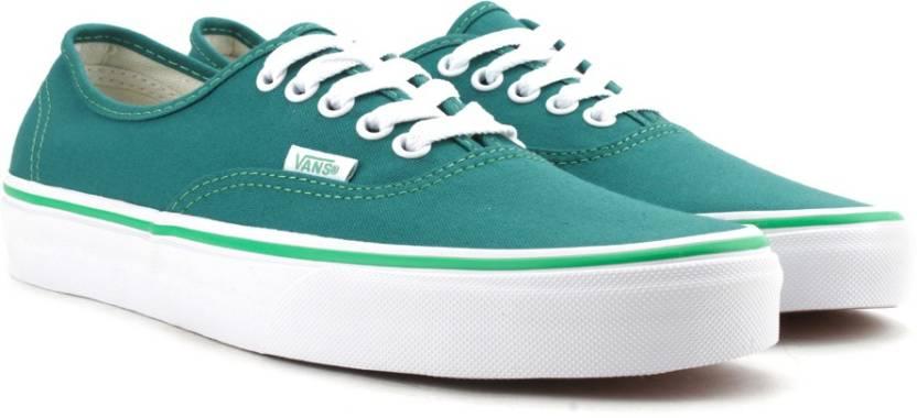 57960e32cc2 Vans AUTHENTIC Men Sneakers For Men - Buy (Pop Check) fanfare kelly ...