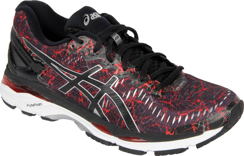 5e067c270f48 Asics Gel-Kayano 23 Running Shoes For Men - Buy Vermilion