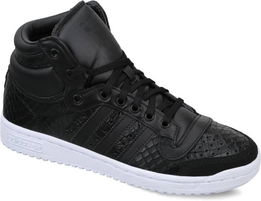 new product e7d72 eebba ADIDAS ORIGINALS TOP TEN HI W Sneakers For Women