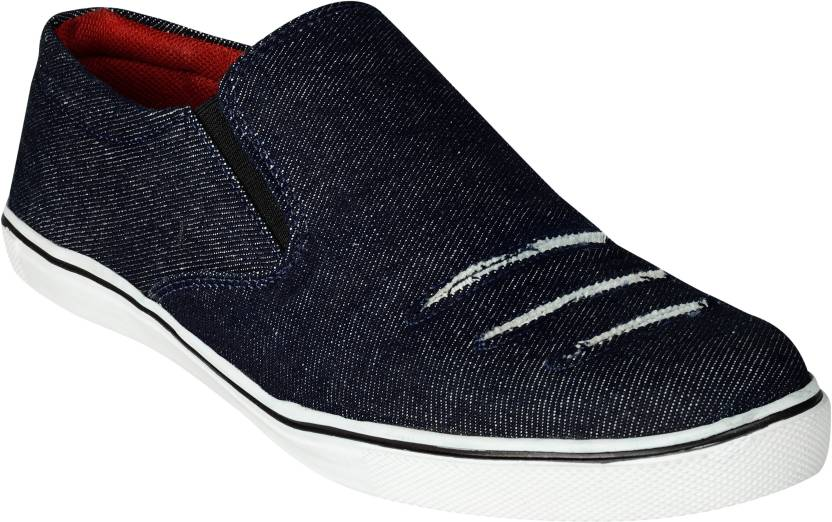 Exotique EX0042BL Sneakers