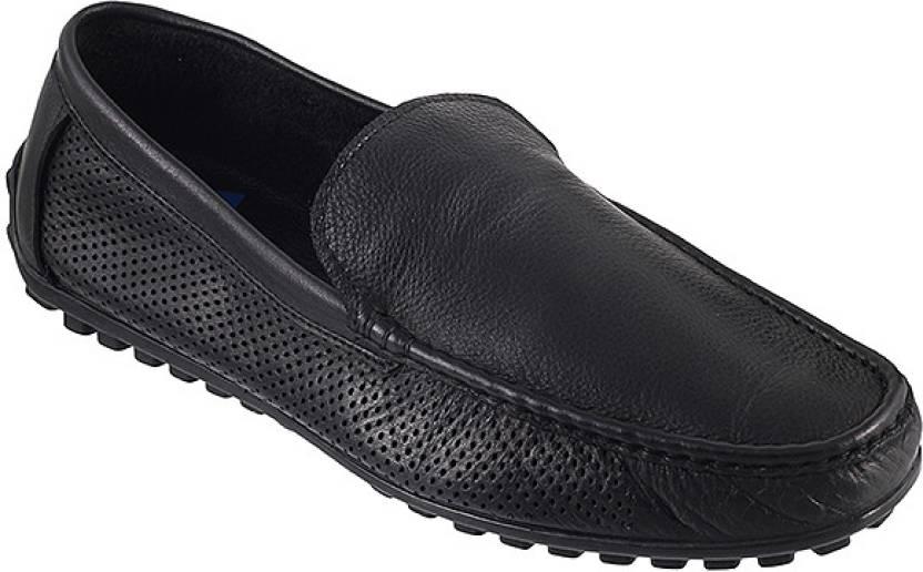dc9fe94af84 Metro Da Vinchi Loafers For Men - Buy 11