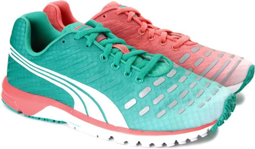 567357cc9ef3 Puma Faas 300 V3 Wn S Running Shoes For Women - Buy Dubarry