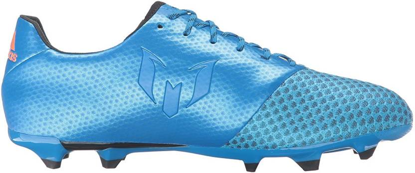 48e244733 ADIDAS MESSI 16.2 FG Football Shoes For Men - Buy SHOBLU MSILVE ...