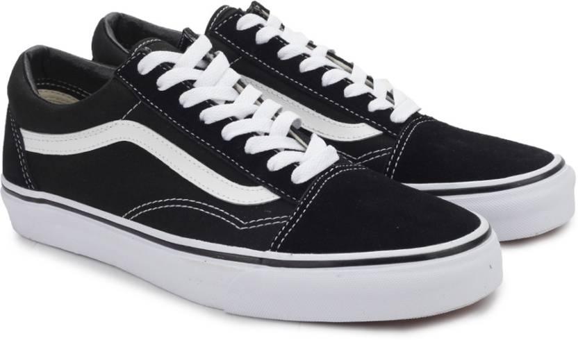 vans old skool shoes price in india