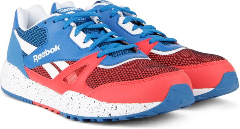 f01ecae50 REEBOK ROYAL ESCAPE Running Shoes For Men - Buy RIOT RED INS BLUE ...