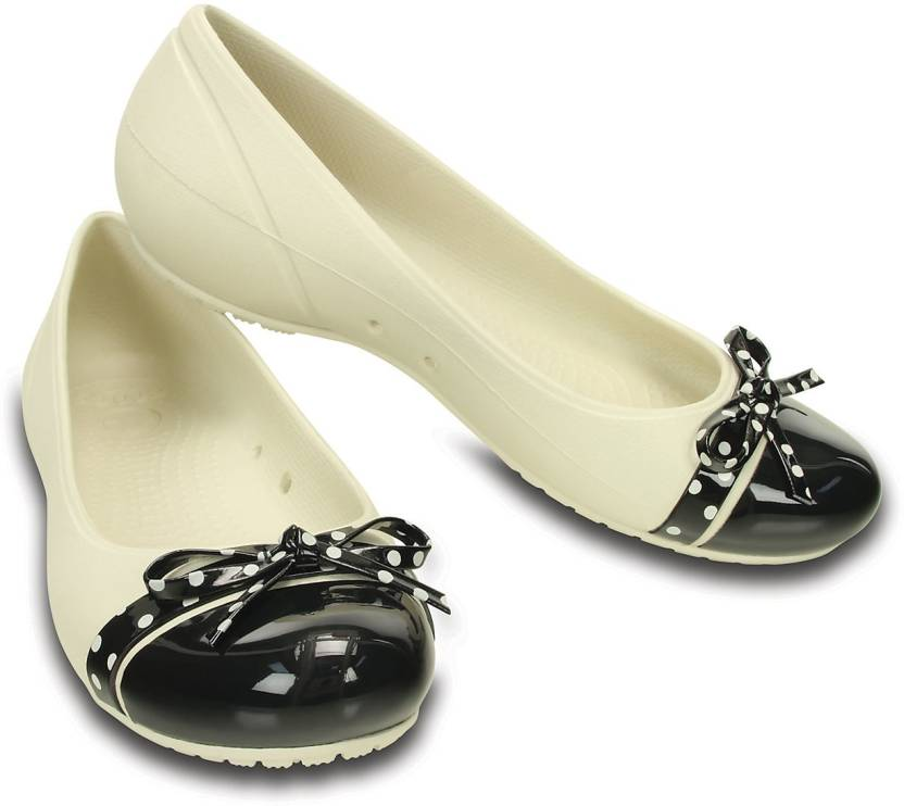 Crocs Bellies For Women - Buy 201679-16U Color Crocs Bellies For ...