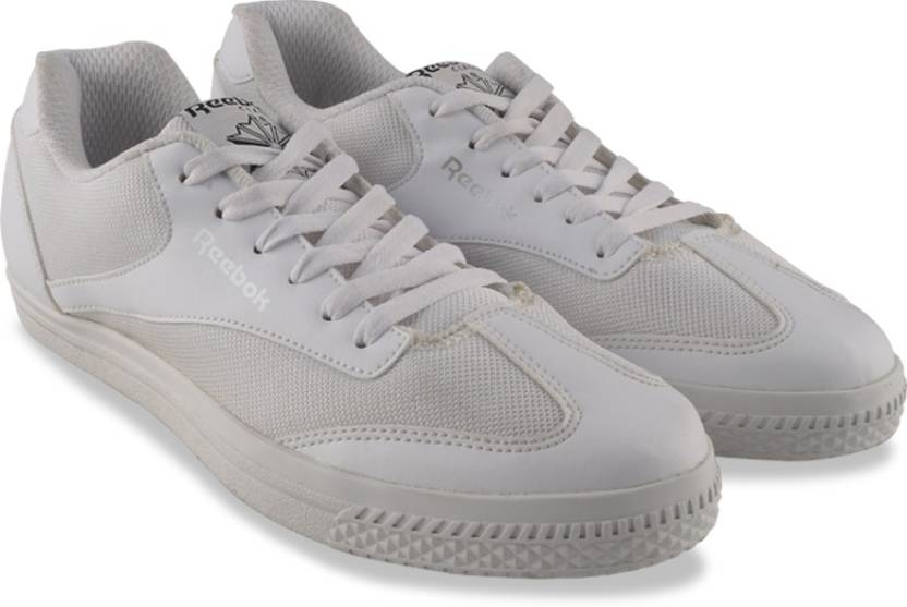 5374eb6b1 REEBOK CLASSICS CLASS BUDDY Sneakers For Men - Buy WHITE WHITE Color ...