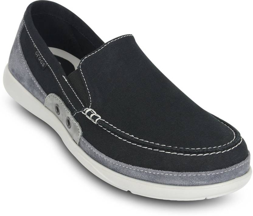 bb3c4fd41b4fdb Crocs Loafers For Men - Buy 14392-070 Color Crocs Loafers For Men ...