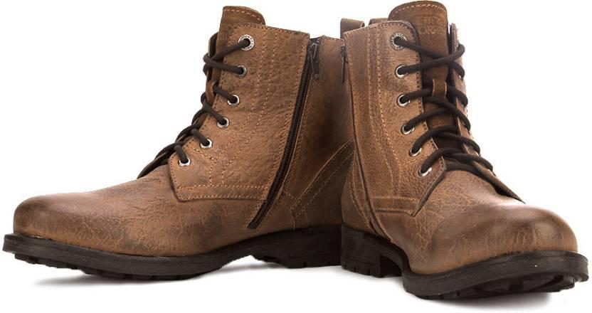 326b2a618bc Alberto Torresi Boots For Men