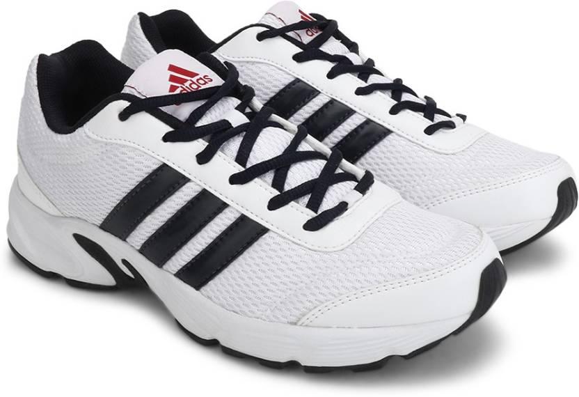 ADIDAS PHANTOM 2.1 M Running Shoes For Men - Buy WHITE DANASL COLRED ... cbfbb5908