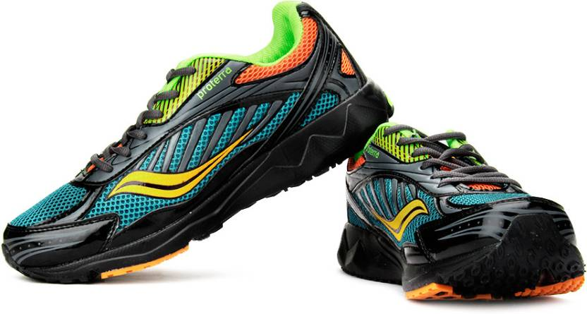 newest collection 09919 07e41 Proterra Cadence Trail Running Shoes For Men