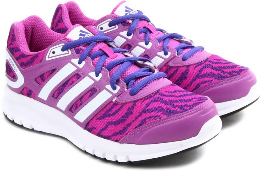 adidas duramo 6 k uomini scarpe da corsa per gli uomini comprano flapnk, ftwwht