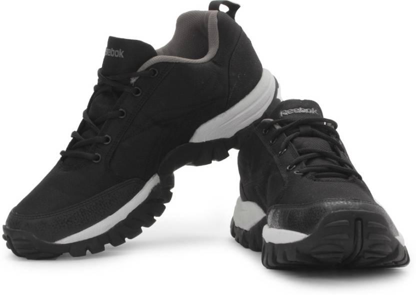 2ebc9c420546 REEBOK Reverse Smash Lp Outdoors Shoes For Men - Buy Black