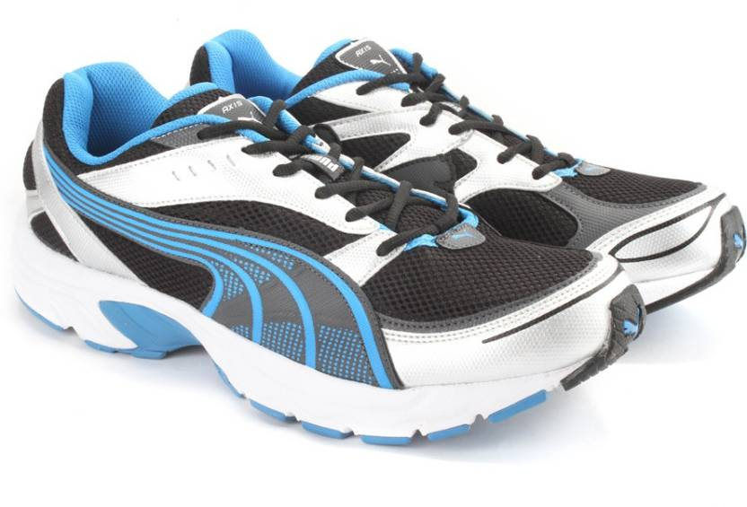 Puma Axis III DP Men Running Shoes For Men - Buy Black 45aea12382