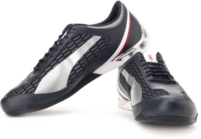 Puma Power Race BMW Motorsports Sneakers