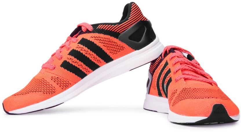 best sneakers a3b34 b6f9b ADIDAS Adizero Feather Prime M Running Shoes For Men (Orange)