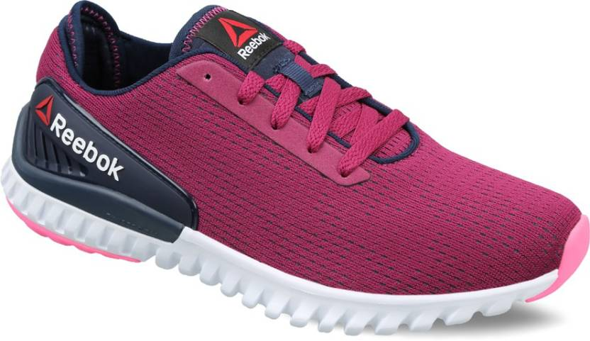 fbf9d9b581d REEBOK TWISTFORM 3.0 Running Shoes For Women (Pink)