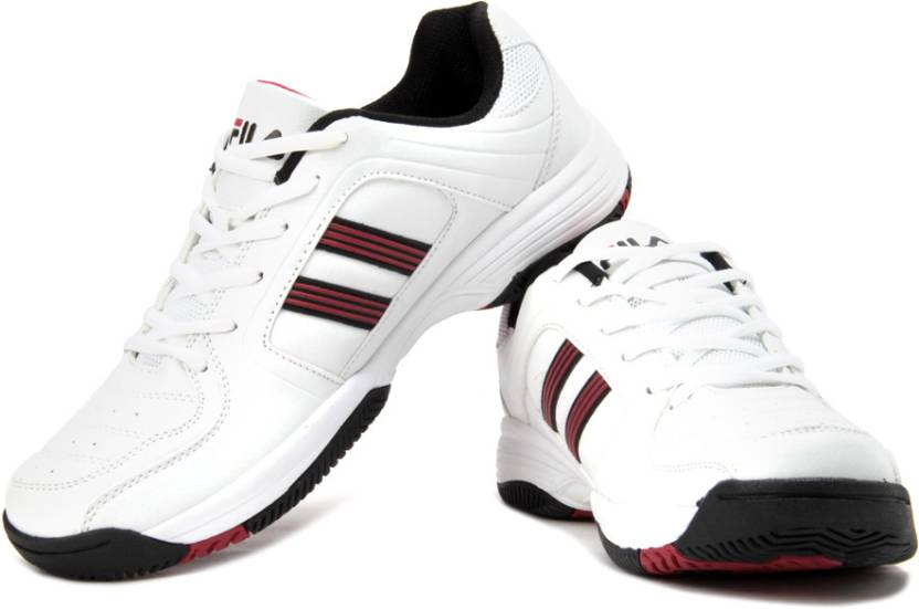 31259da20ec Fila Champ 2 Running Shoes For Men - Buy White