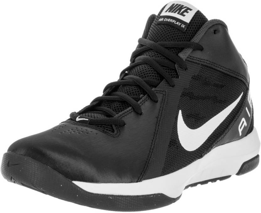 5c03ba332be Nike The Air Overplay IX Basketball Shoes For Men - Buy Multicolor ...