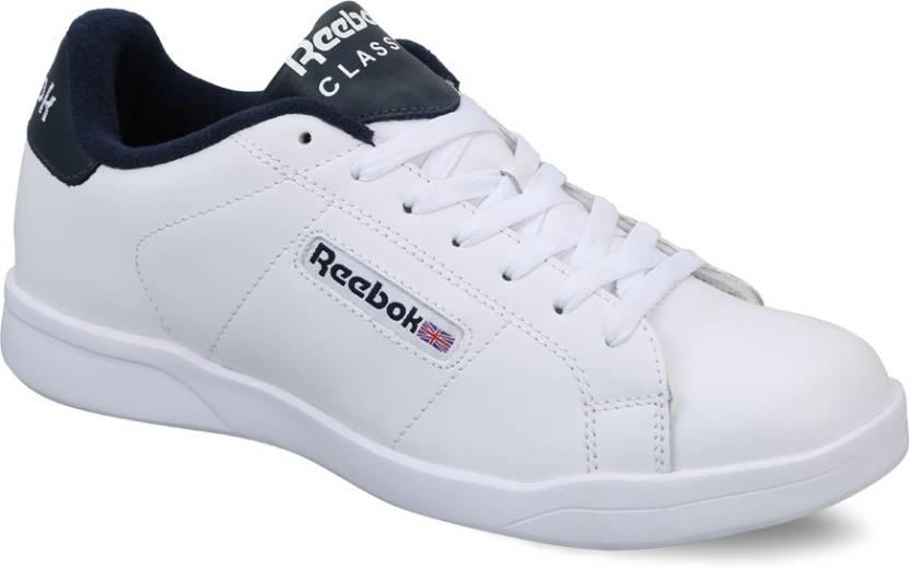 REEBOK NPC LITE 2.0 LP Sneakers For Men - Buy WHITE WHITE Color ... 7a0231cbe