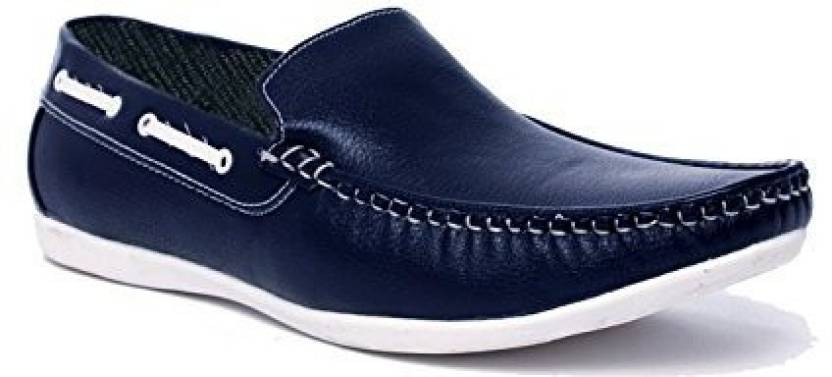 Red Rose Loafers - Buy BLUE Color Red Rose Loafers Online At Best Price - Shop Online For ...
