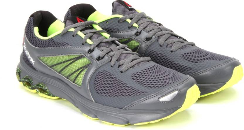 96991fcdb14f REEBOK RBK FLY Running Shoes For Men - Buy ALLOY YELL BLK GRAPHT WHT ...