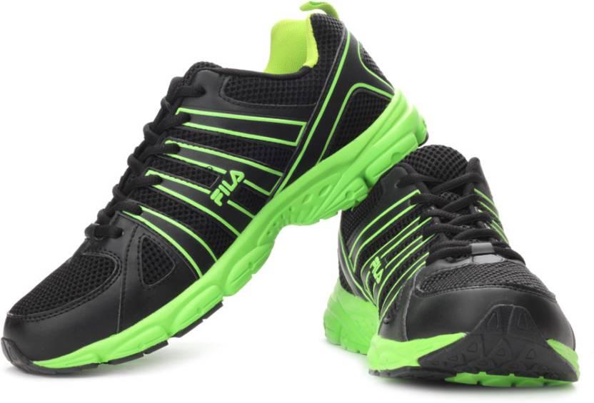 Fila Temptation Running Shoes
