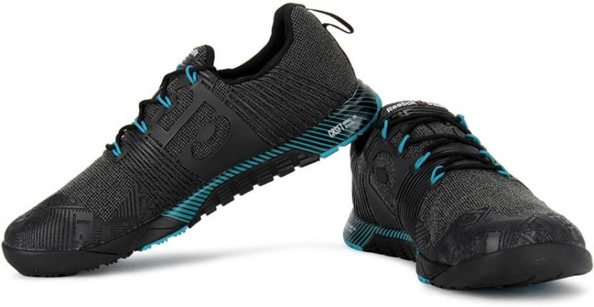 de800b35bde66b REEBOK R Crossfit Nano Pump FS Training   Gym Shoes For Men - Buy ...