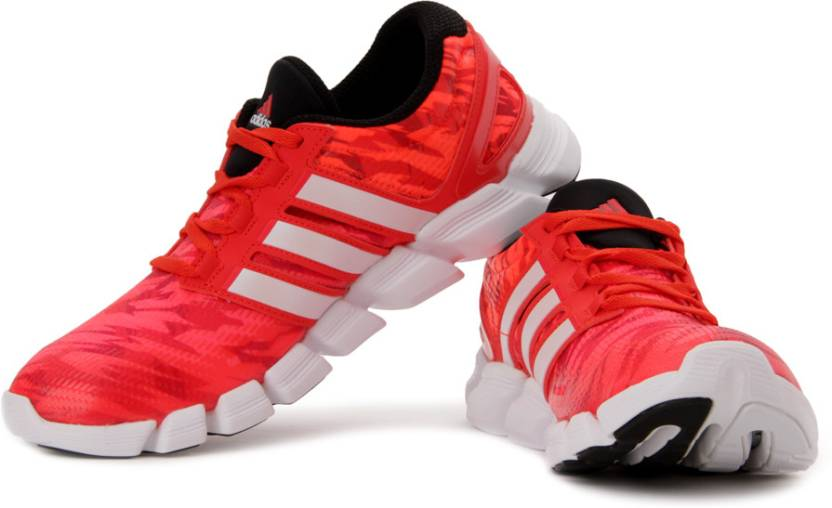 ADIDAS Adipure Crazy Quick M Running Shoes For Men - Buy Red Color ... c098bee6f3