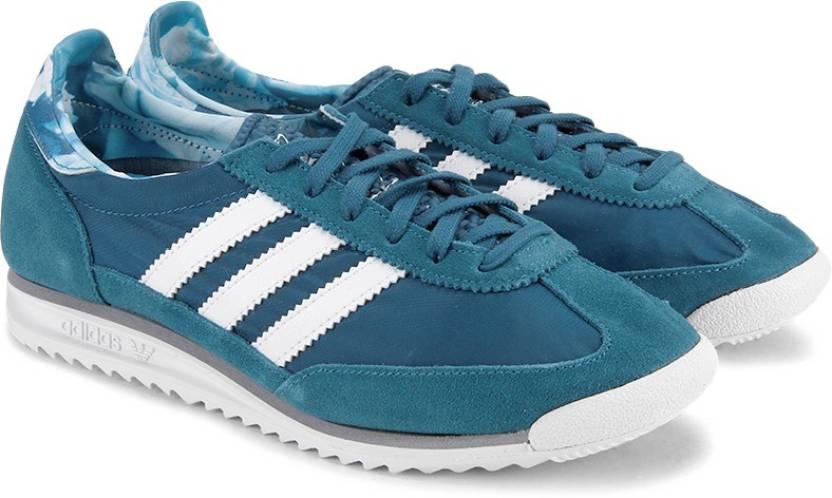 ADIDAS ORIGINALS Sl72 W Sneakers For Women - Buy Triblu 22c573112