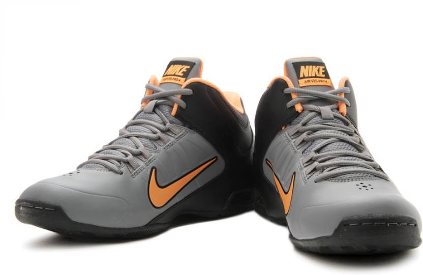 6a5c7900ebe9 Nike Air Visi Pro Iv Basketball Shoes For Men - Buy Grey