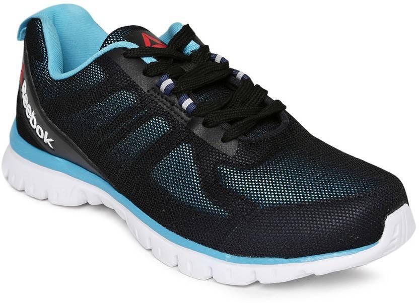 0ce71fb0577 REEBOK SUPER LITE Running Shoes For Men - Buy BLUE INK CRISP BLUE ...