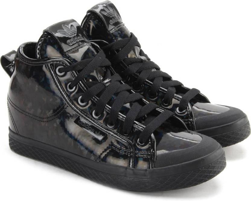 619eaac9ca8 ADIDAS ORIGINALS HONEY UP W Sneakers For Women - Buy Black Color ...