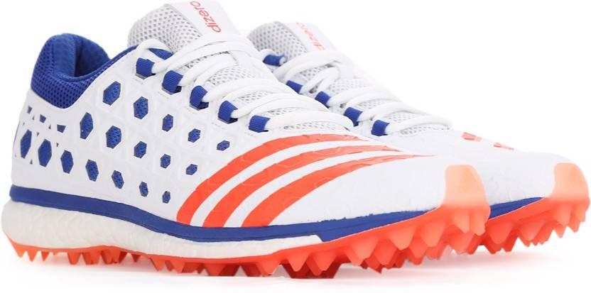 brand new dfddd 71ff3 ADIDAS ADIZERO BOOST SL22 Men Cricket Shoes For Men (Multicolor)