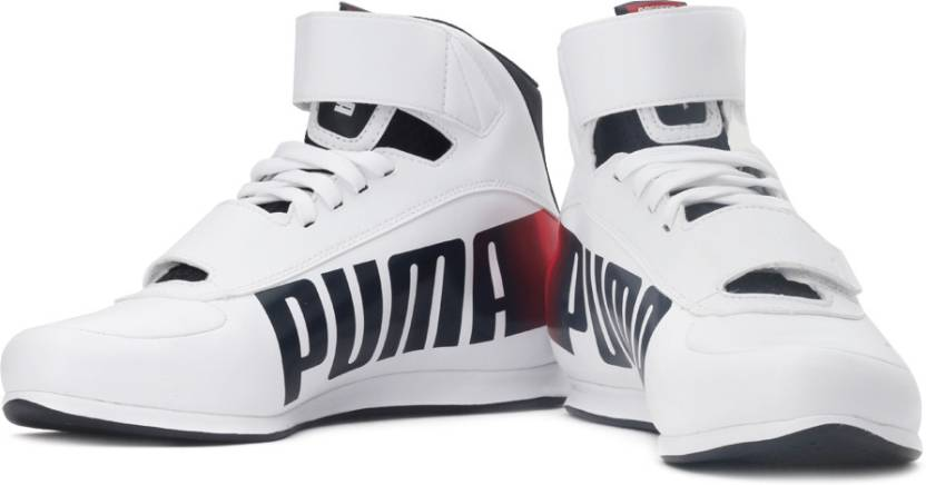 Puma evoSPEED Mid BMW 1.2 High Ankle Sneakers For Men