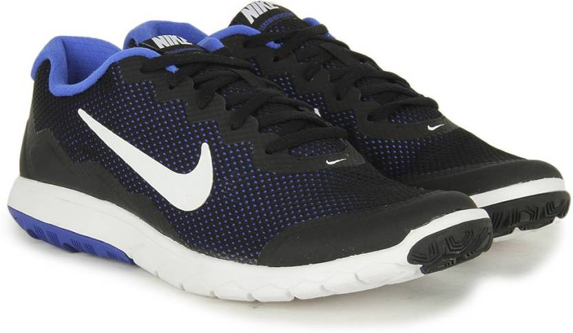 ba10eb802930 Nike FLEX EXPERIENCE RN 4 Men Running Shoes For Men - Buy BLACK ...
