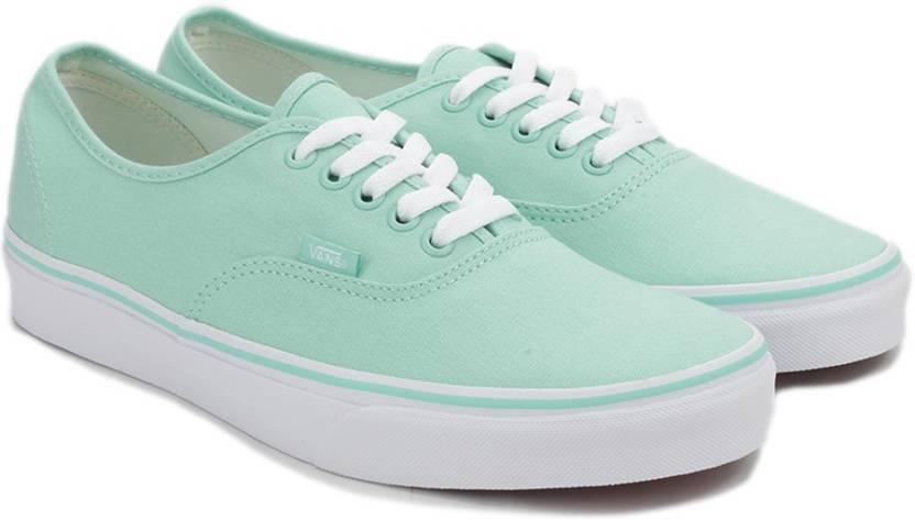 927e7d2a24 Vans AUTHENTIC Sneakers For Men - Buy ARUBA BLUE TRUE WHITE Color ...