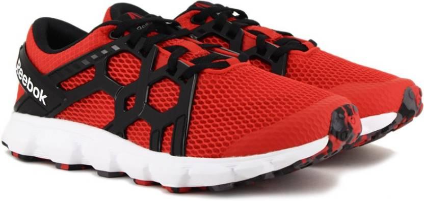 REEBOK HEXAFFECT RUN 4.0 MU RUNNING For Women - Buy RIOT RED BLACK ... 898d50e4a