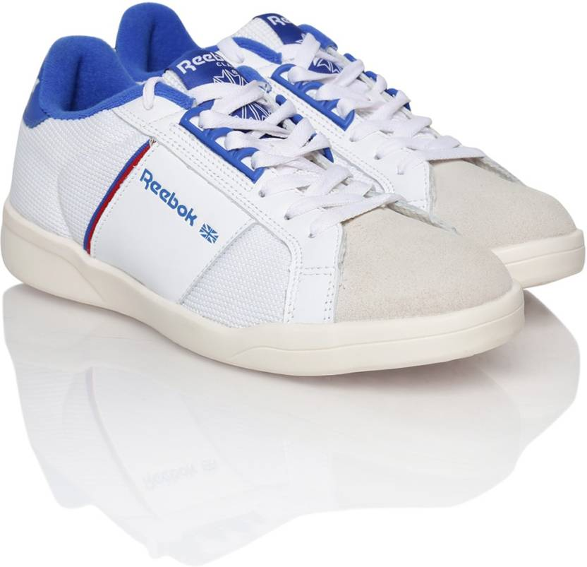 eade7f196674a5 REEBOK Casual Shoes For Men - Buy White Color REEBOK Casual Shoes ...