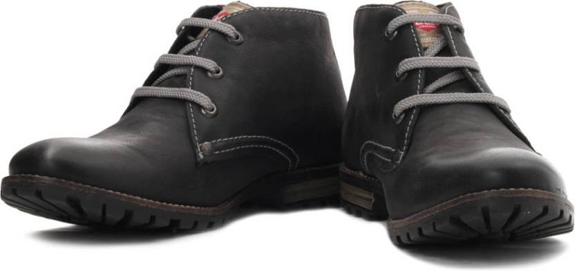 Lee Cooper Men Boots