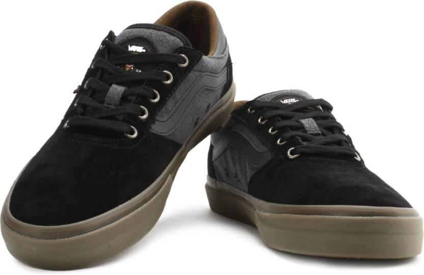 40473ab44be Vans Gilbert Crockett Pro Sneakers For Men - Buy Coverttwill